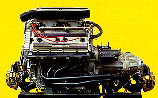 Jalpa Engine